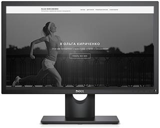 Блог Ольги Кириченко